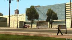 UGP Moscow New General Hospital para GTA San Andreas