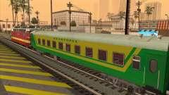 Coche de pasajeros no. 05808915