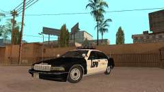 Chevrolet Caprice 1991 LSPD para GTA San Andreas