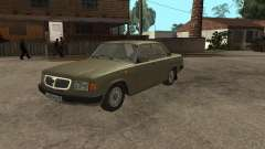 GAZ 3110 v 1 para GTA San Andreas