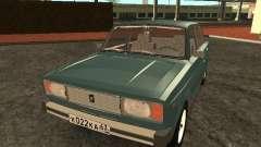 VAZ 2105 v. 2 para GTA San Andreas