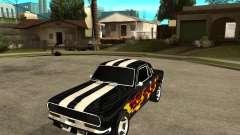 GAZ 2410 Camaro edición