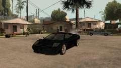 GTA4 Infernus para GTA San Andreas