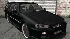 Nissan Stagea para GTA San Andreas