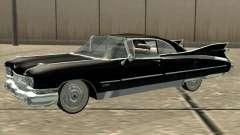 Cadillac Eldorado 1959 para GTA San Andreas