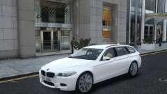 BMW M5 F11 Touring V.2.0