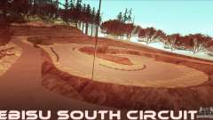 The Ebisu South Circuit para GTA San Andreas