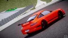 Porsche 997 GT3 RS para GTA 4