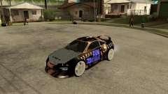 Mitsubishi Eclipse RZ 1998 para GTA San Andreas