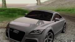 Audi TT-RS Coupe para GTA San Andreas
