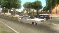 VAZ 2101 coche Tuning para GTA San Andreas