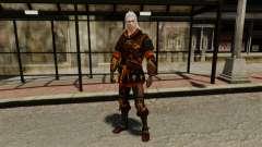 Geralt de Rivia v2