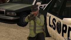 Una nueva policía