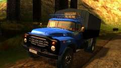 ZIL 431410 para GTA San Andreas