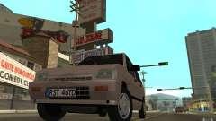 Daewoo Tico SX para GTA San Andreas