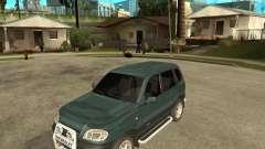 NIVA Chevrolet