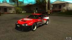 Nissan Silvia S14 GT para GTA San Andreas