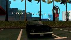 Aston Martin V8 Vantage 1970 para GTA San Andreas