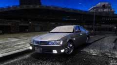 Nissan Laurel GC35 para GTA 4