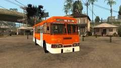 LIAZ-677 (momento de Café) para GTA San Andreas