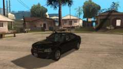 Dodge Charger para GTA San Andreas