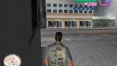 Pak nuevas skins para GTA Vice City