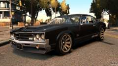 New Sabre GT