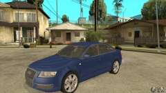 Audi S6 Limousine V1.1