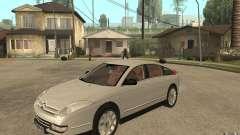 Citroen C6 para GTA San Andreas