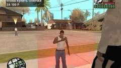 Comprar semillas para GTA San Andreas