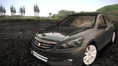 Honda Accord 2011 para GTA San Andreas