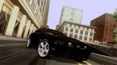 Ford Mustang GT 2011 Unmarked para GTA San Andreas