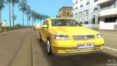 Opel Astra G para GTA Vice City
