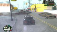 Tráfico para GTA San Andreas