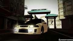 Mitsubishi Lancer Evolution 6