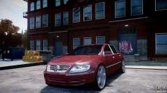 Volkswagen Pheaton W12