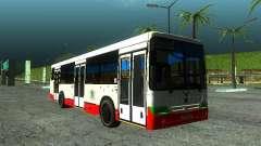 NEFAZ 5299 10-32 para GTA San Andreas