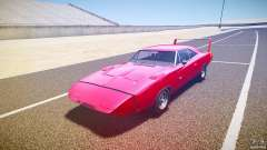 Dodge Charger Daytona 1969 [EPM] para GTA 4
