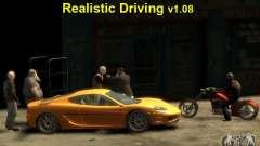 Conducción realista