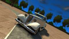 Ford Coupe 1934 para GTA 4
