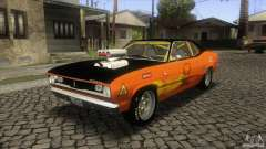 Plymouth Duster 440