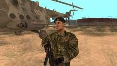 Comando soviético