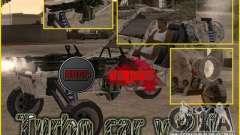 Turbo car v.2.0