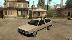 VW Parati GLS 1989