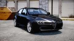 Alfa Romeo 159 Li v2 para GTA 4