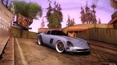 Ferrari 250 GTO 1964 para GTA San Andreas