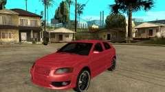 Audi S3 2006 Juiced 2