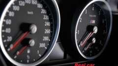 Real Car Dashboard v1.2 para GTA 4