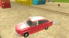 Tatra 603 para GTA San Andreas