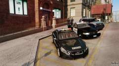 Emergency Lighting System v7 para GTA 4